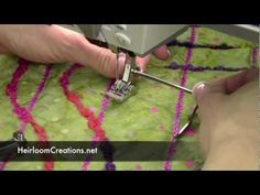 Foot of the Month - Feet with Guides - Hierloom Creations