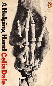 Celia Dale : A Helping Hand Penguin Books - Harmondsworth, 1969 cover photograph by Dennis Rolfe Best Book Covers, The Great Escape, Cool Books, Penguin Books, Helping Hands, Book Design, Penguins, Hand Lettering, Typography