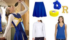 find out what you need to become a riverdale cheerleader for halloween at shefindscom
