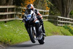 Costello has strong finishes with EBC brakes on her Kawasaki at Cookstown 100. Equipped with EBC high performance racing brakes Maria gained steady results.