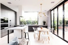 Photography byElizabeth Allnutt Located in the inner-west Melbourne suburb of Seddon, this property was renovated by former Blockheads Dani Wales and Dan Reilly recently, and with great results. It's now…