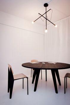 intsight: iconista office ©INTSIGHT Photo Mireia Rodriguez
