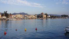 Most visited places in Aegina Island