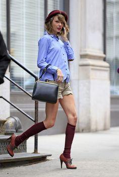 Resultado de imagen de fashion retro chic