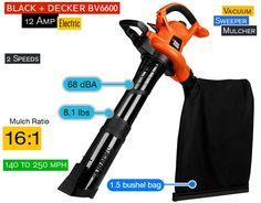 #leaf_blower  #leaf_vacuum_mulcher  #leaf_vacuum_reviews  #leaf_blower_vacuum #beck_decker_leaf_blower_vacuum