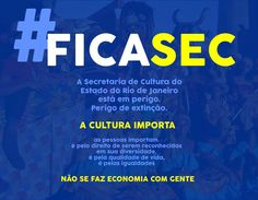 Conselho Estadual de Política Cultural do RJ: NOTA DO  CONSELHO ESTADUAL DE POLITICA CULTURAL DO...
