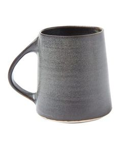 TOAST Stoneware Mug   Hand thrown in Yorkshire.