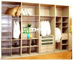 Ngày nay khi nguồn tài nguyên rừng đang ngày một khan hiếm, các loại đồ nội thất chế biến từ gỗ tự nhiên trở nên khá đắt đỏ, đặc biệt là tủ quần áo. Chính vì vậy phần lớn người tiêu dùng đã lựa chọn sử dụng tủ gỗ công nghiệp cao cấp thay cho ...