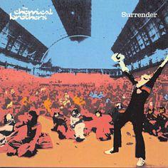 Let Forever Be par The Chemical Brothers identifié à l'aide de Shazam, écoutez: http://www.shazam.com/discover/track/226559