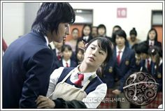 Princess Hours/Goong