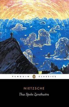 Penguin Black Classic: Thus Spoke Zarathustra -  Friedrich Nietzsche