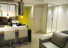 Galeria de projetos de arquitetura, projetos de  interiores e projetos corporativos da RARO Estúdio de Arquitetura.