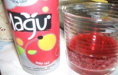 Ich finde sie lecker: Magu Energy Drinks  Mein Bericht dazu ist hier:  http://www.tarisa.de/produktvorstellung-magu-energy-drinks/