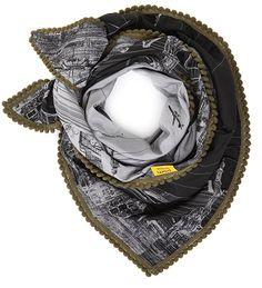 Sjaal Amsterdam 176 | Tijdelijk uit Voorraad