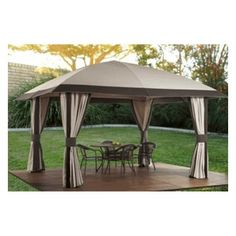 12 Best Gazebos With Netting Images On Pinterest