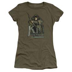 Hobbit: Kili Junior T-Shirt