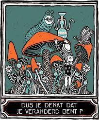 alice in wonderland 2014 (dutch ed.) ill. by floor rieder