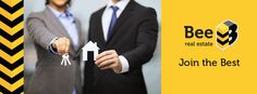 Bee Real Estate - Join The Best