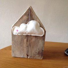 Petite maison inspirer par vénéra.canalblog.com
