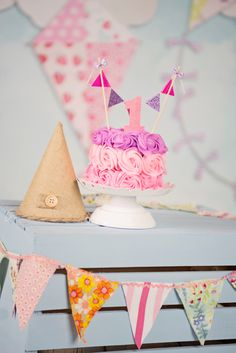 Cake topper, cake topper and number, number cake topper, pennant cake topper, cake flag by SmashCaked on Etsy https://www.etsy.com/listing/453874774/cake-topper-cake-topper-and-number