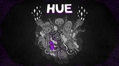 Hue Review | Glitch Cat