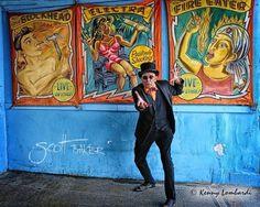Coney Island Circus Sideshow | Coney Island USA