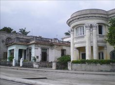 Marianao neighborhood in Havana.