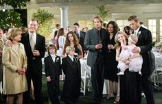 7th Heaven Best Tv Shows Movies And Favorite Seven