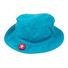 Blue Hat Tiba Rand Jersey Plain - Kik-Kid Online - Baby, Kids & Teens Webshop Goldfish.be - Goldfish Kids Web Store Mechelen