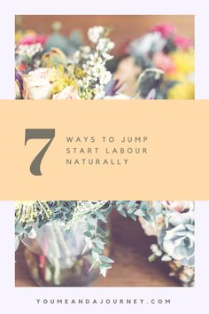 how to start labor naturally #labor #pregnancy #natural