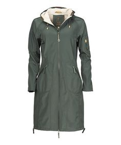 rain coat for when I move to Seattle