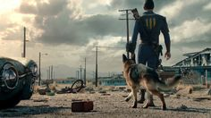 Fallout 4  Трейлер!!!