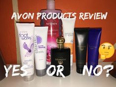 Avon Products Review - http://47beauty.com/avon-products-review/ https://www.avon.com/category/holiday?rep=valtimus 				  Video Rating:  / 5[/random]