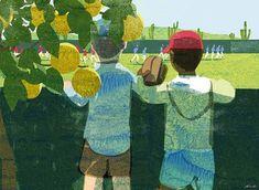 Tatsuro Kiuchi : MLB Spring Training / Diners Club SIGNATURE Magazine