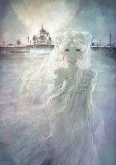 Sailor Moon | Princess Serenity