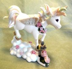 US $7.50 Used in Collectibles, Fantasy, Mythical & Magic, Unicorns