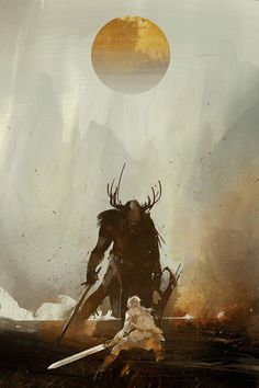 theartofanimation: Richard Anderson -...