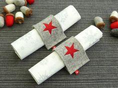 Tischdeko weihnachten servietten  servietten-falten_coole-idee-für-tischdeko-weihnachten-mit ...