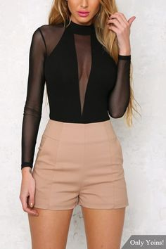 13 Sexy Going Out Outfits With Bodysuits Club Outfits For Women, Trendy Outfits, Summer Outfits, Cute Outfits, Fashion Outfits, Clothes For Women, Fashion Fashion, Fashion Ideas, Vintage Fashion