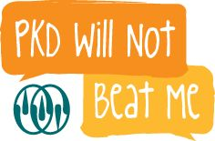 PKD Will Not Beat Me is an inspirational place to go for those seeking a positive environment to meet others with polycystic kidney disease (PKD) - to share stories, to ask questions and to make life-long friendships, encouraging each other to live positively along the way!
