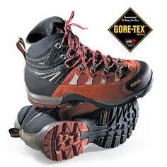 ASOLO Women's Stynger GTX Hiking Boots