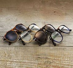 Official Persol Site - International