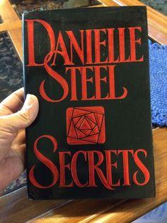 G Secrets Danielle Steel 0385294182 Book   eBay