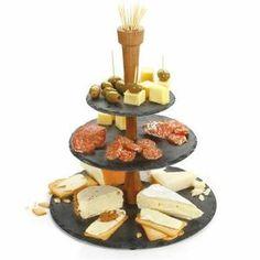 Plateau À Fromage  Boska Tour à fromages