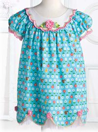 Candied Kisses Dress Kit from Kari Mecca