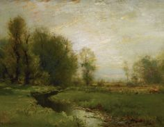 american paintings 19th century - Google Search