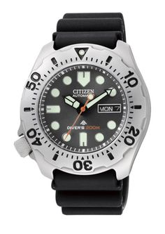 Citizen Promaster Diver Automatico Titanio Potápění 491c8224234