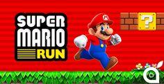 Super Mario Run verrà mostrato in anteprima nellApple Store di New York