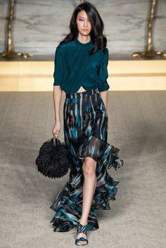 Matthew Williamson Lente/Zomer 2015 (25) - Shows - Fashion