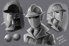 Grayscale lighting studies of Victoria. Punk Genres, Acropolis, Punk Art, Character Costumes, Retro Futurism, Archetypes, Dieselpunk, Mask Design, Styles